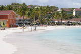 Pineapple Beach Club  Long Bay  Antigua  Leeward Islands  West Indies  Caribbean  Central America