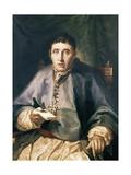 Pedro Gonzalez Vallejo