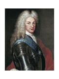 King Philip V of Spain