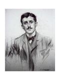 Portrait of Joaquin Alvarez Quintero