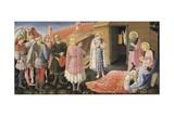 Annunciation Altarpiece