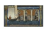 Paris in 1300S