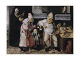 The Bellows Repairer