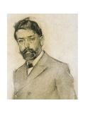 Portrait of Lluis Graner