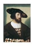 King Christian II of Denmark and Sweden (1481-1559)