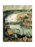Port of Sevilla
