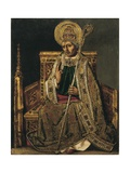 St Gregory I  The Great  Pope of the Catholic Church (540-604)