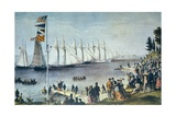 New York Yacht Club Regatta