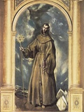 Saint Bernardine