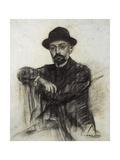 Portrait of Unamuno