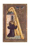 Stigmata of St Francis