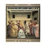 Life of Christ: Flagellation