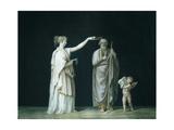 Calliope and Homer