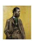 Portrait of Ramon Pichot