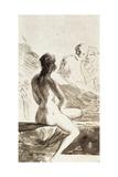 A Chaste Susana C 1790-1826