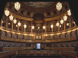 Hall of the Opera