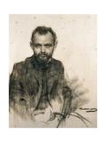 Portrait of Josep Clara