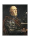 Venetian General Sebastian Veniero