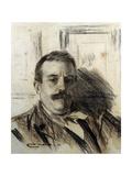 Portrait of Raimon Casellas