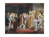 Marriage of Napoleon I and Marie Louise