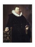 Nicolaes Woutersz Van Der Meer