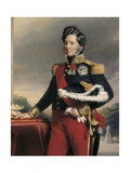 King Louis-Philippe I of France