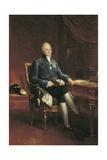 Charles-Maurice  Duke of Talleyrand