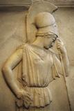 'Mourning Athena'