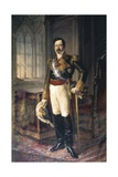 Ramon Maria Narvaez  1st Duke of Valencia