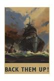 British World War 2 Poster