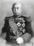 Admiral Isoroku Yamamota