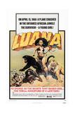Luana  the Girl Tarzan