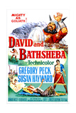 David and Bathsheba