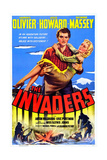 The Invaders (aka 49th Parallel)