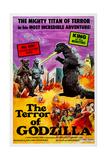 The Terror of Godzilla