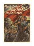 German World War 2 Poster