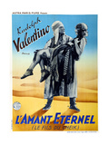 The Son of the Sheik (aka L'Amant Eternel)