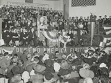 Charles Lindbergh Addresses 3