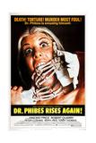 Dr Phibes Rises Again!