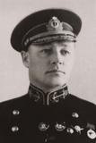 Admiral Nikolaji Kuznetsov Served as People's Commissar of the Navy During World War 2
