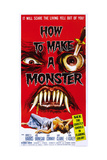 How to Make a Monster