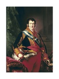 King Fernando VII of Spain