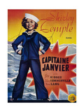 Captain January (aka Capitaine Janvier)