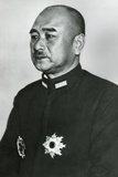 Admiral Shigetaro Shimada