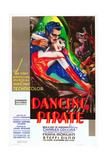 The Dancing Pirate
