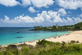 Waimea Bay  North Shore Oahu  Hawaii  United States of America  Pacific