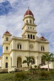 Church of Our Virgin of El Cobre  Sierra Maestra  Cuba  West Indies  Caribbean  Central America