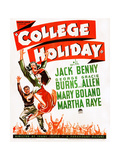 College Holiday