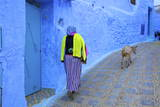 Chefchaouen  Morocco  North Africa  Africa
