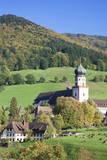 Kloster St Trudpert Monastery